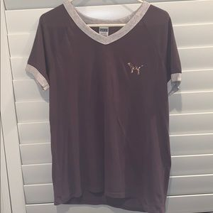Short sleeve from Pink